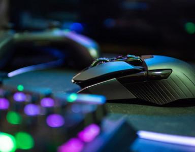 Choisir son tapis de souris gaming