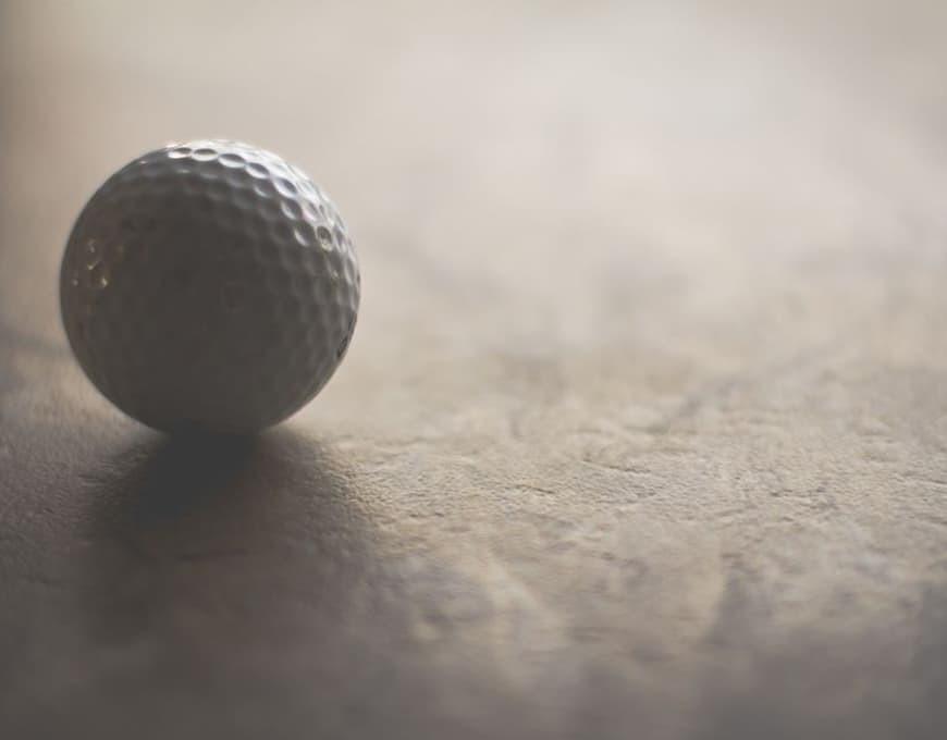 Comment choisir une balle de golf ?