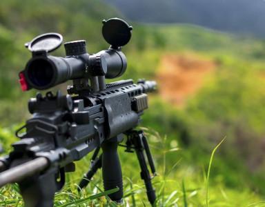 Choisir sa première réplique fusil de précision