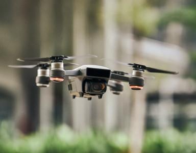 Débuter avec un drone, le premier vol