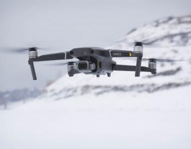 Comment nettoyer votre drone?