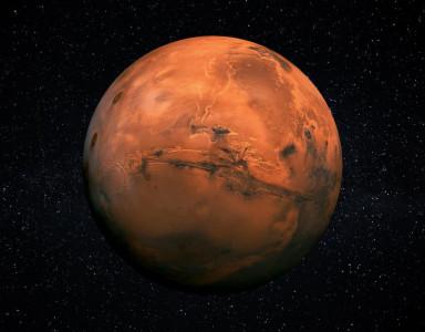 Découvrez nos astuces pour observer la planète Mars